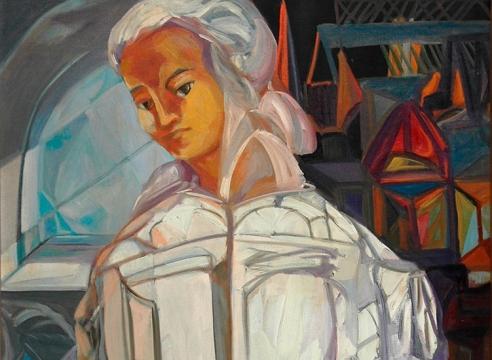 Anya Fisher (1905-1992)