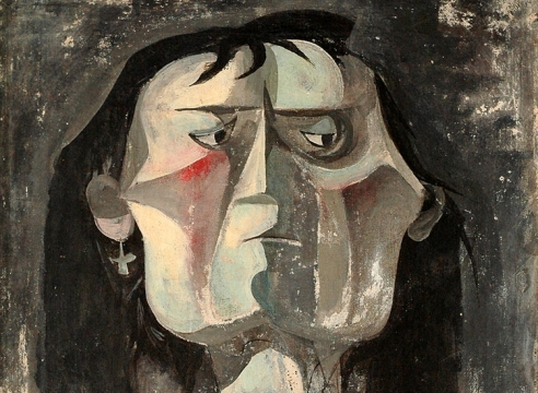 RICO LEBRUN (1900-1964)
