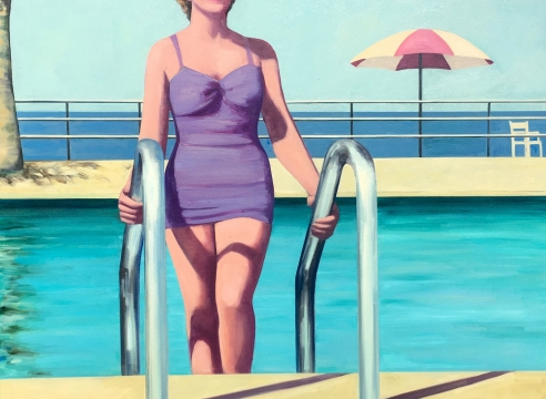 Tracey Sylvester-Harris