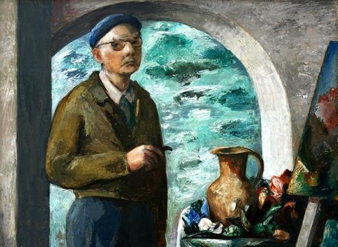 B.J.O. NORDFELDT (1878-1955)