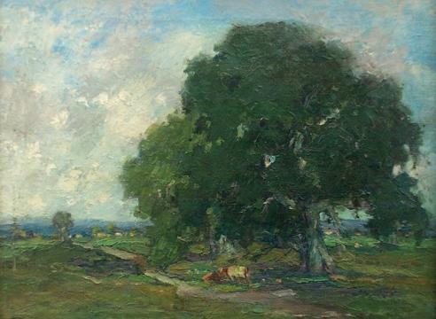 SOPHIE MARSTON BRANNAN (1877-1960)