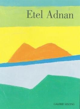 Etel Adnan