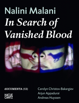 Nalini Malani: In Search of Vanished Blood