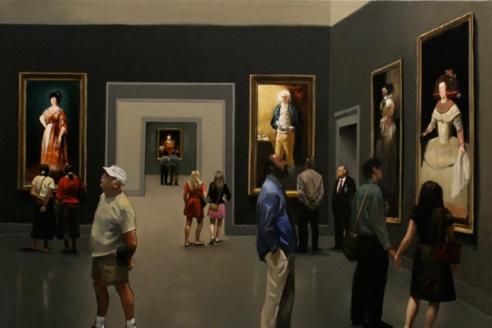 Museum Suite