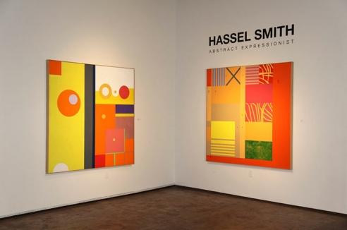 Hassel Smith