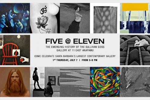 Five at Eleven