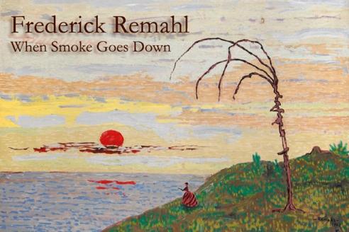 Frederick Remahl