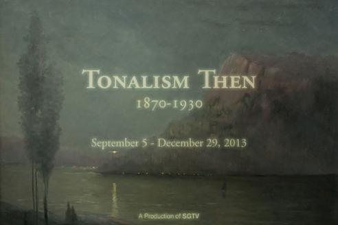 Tonalism Then
