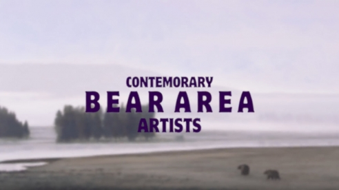 Contemporary Bear Area Artists