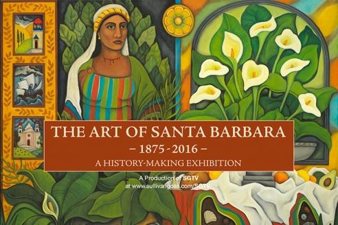 The Art of Santa Barbara
