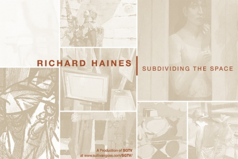 Richard Haines