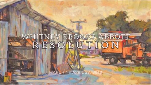 Whitney Brooks Abbott