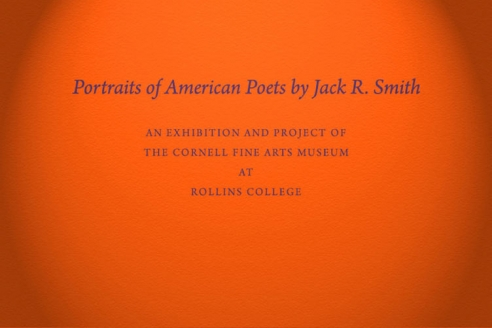 Portraits of American Poets