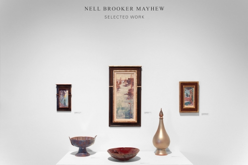 NELL BROOKER MAYHEW