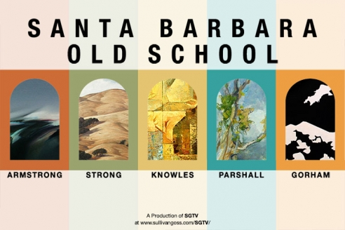 Santa Barbara Old School