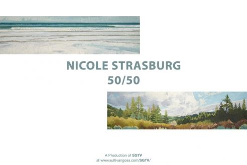 Nicole Strasburg
