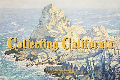Collecting California