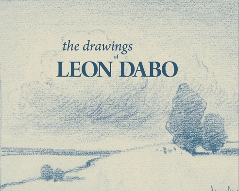 The Drawings of Leon Dabo