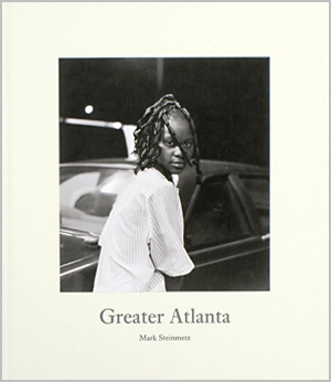 Steinmetz's Greater Atlanta selected by Photo-Eye as one of the best books of 2009
