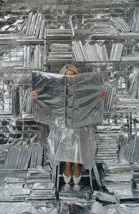 RACHEL PERRY WELTY SOLO MUSEUM SHOW OPENS JAN. 29 AT DECORDOVA MUSEUM