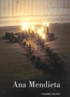 Ana Mendieta: Blood & Fire