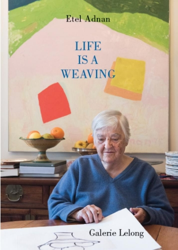 Life Is A Weaving