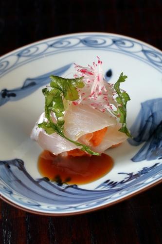 上質な日本料理の粋