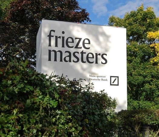 Frieze Masters 2017