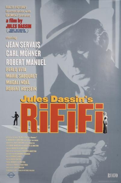 Rififi Play Dates