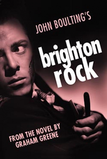 Brighton Rock Play Dates