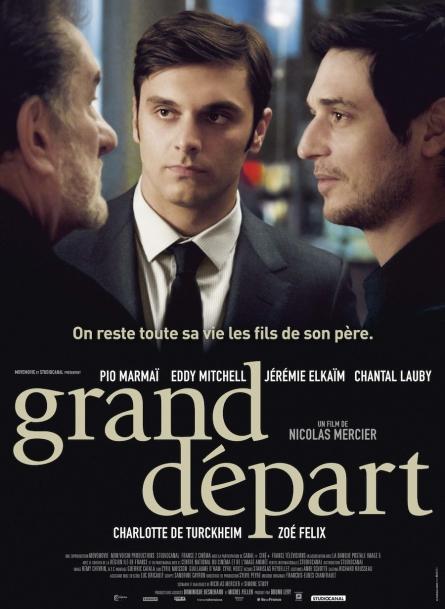 Grand Depart Play Dates