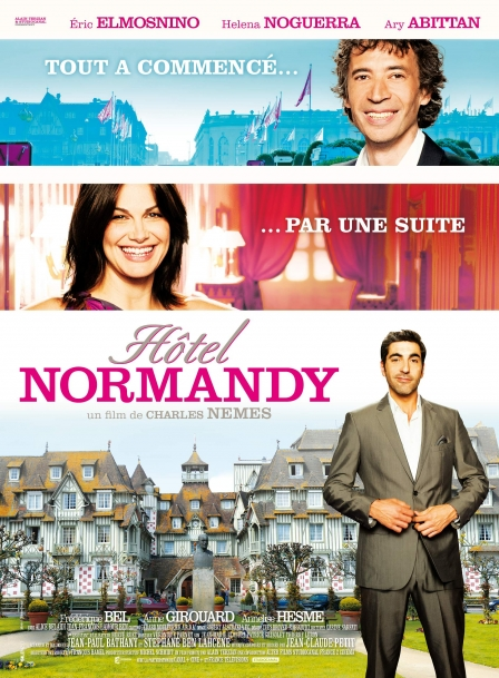 Hotel Normandy Play Dates