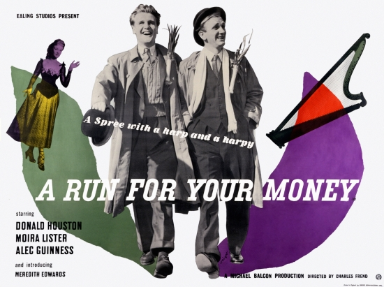 A Run For Your Money Play Dates