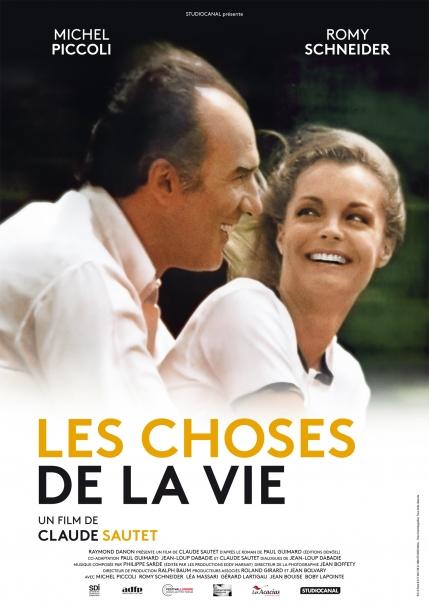 Les Choses De La Vie Play Dates