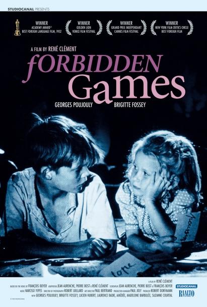 Forbidden Games Play Dates