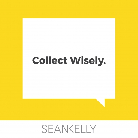 Collect Wisely Podcast #3 - Marieluise Hessel Artzt