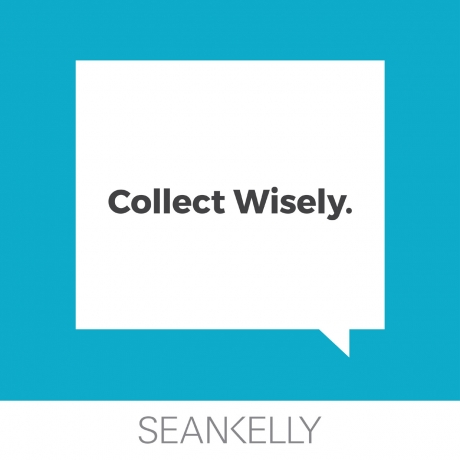 Collect Wisely Podcast #1 - J. Tomilson Hill
