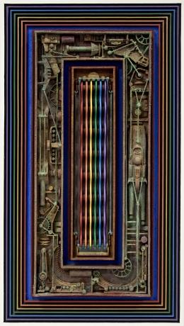 Sullivan Goss Art + Postel-McEuen's Music