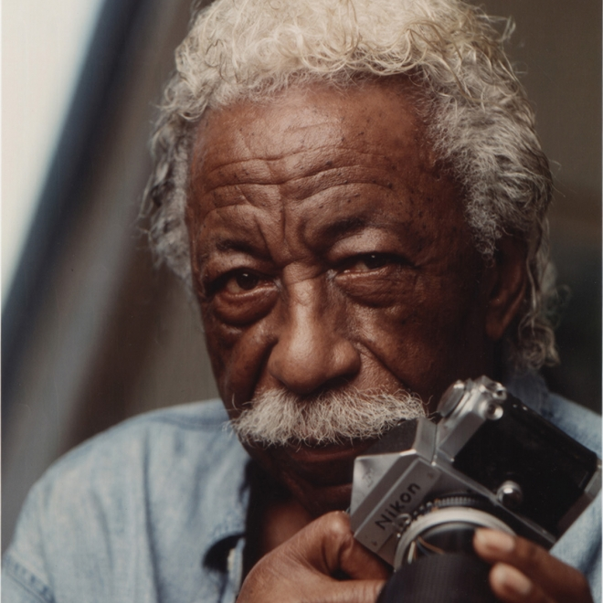 The Gordon Parks Foundation Scholarships