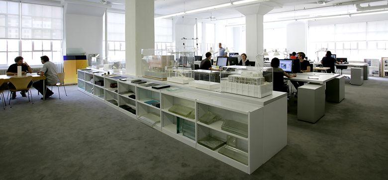 Firm - James Carpenter Design Associates Inc.