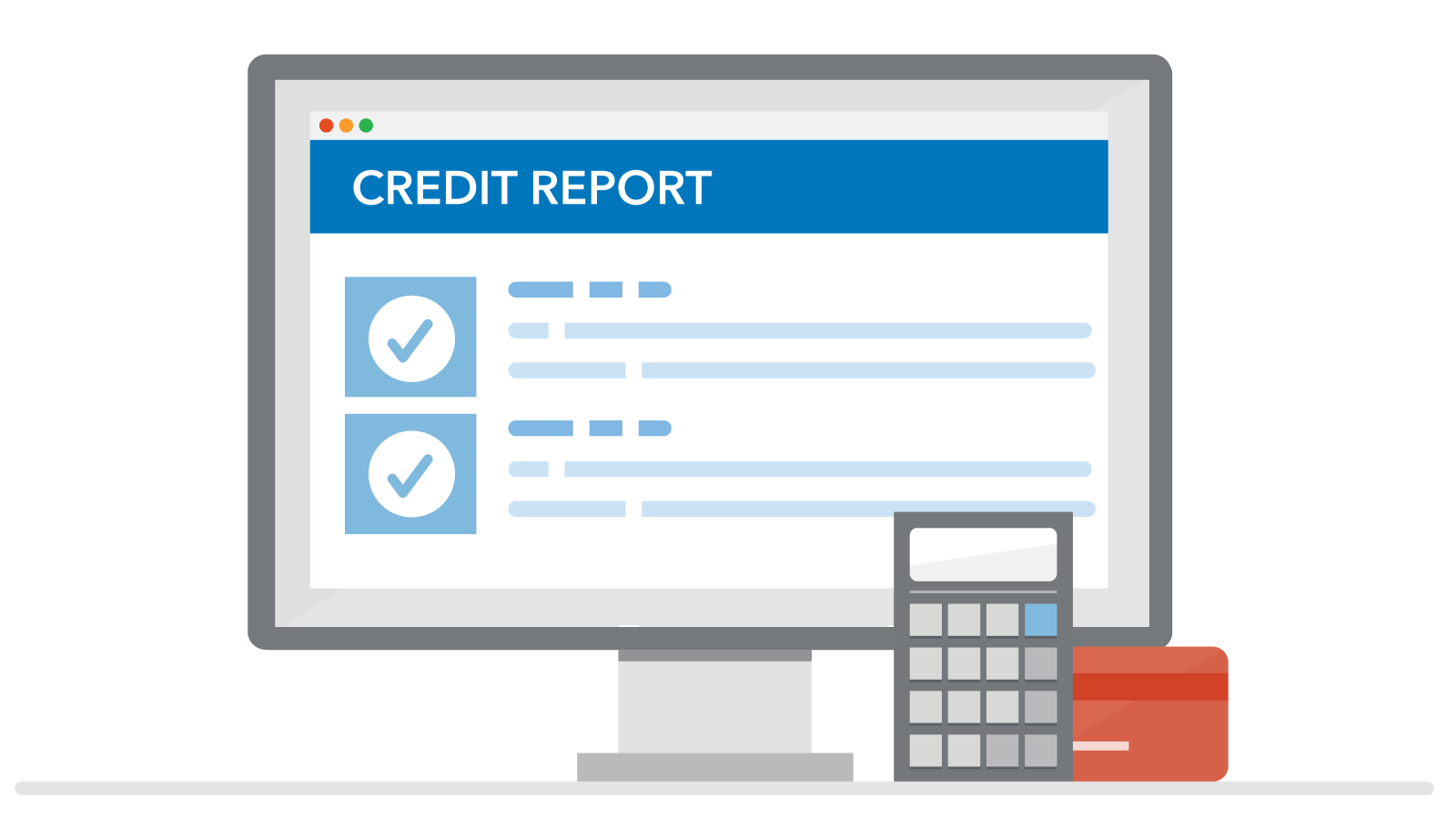 This month s complaint report credit reporting issues for Bureau report