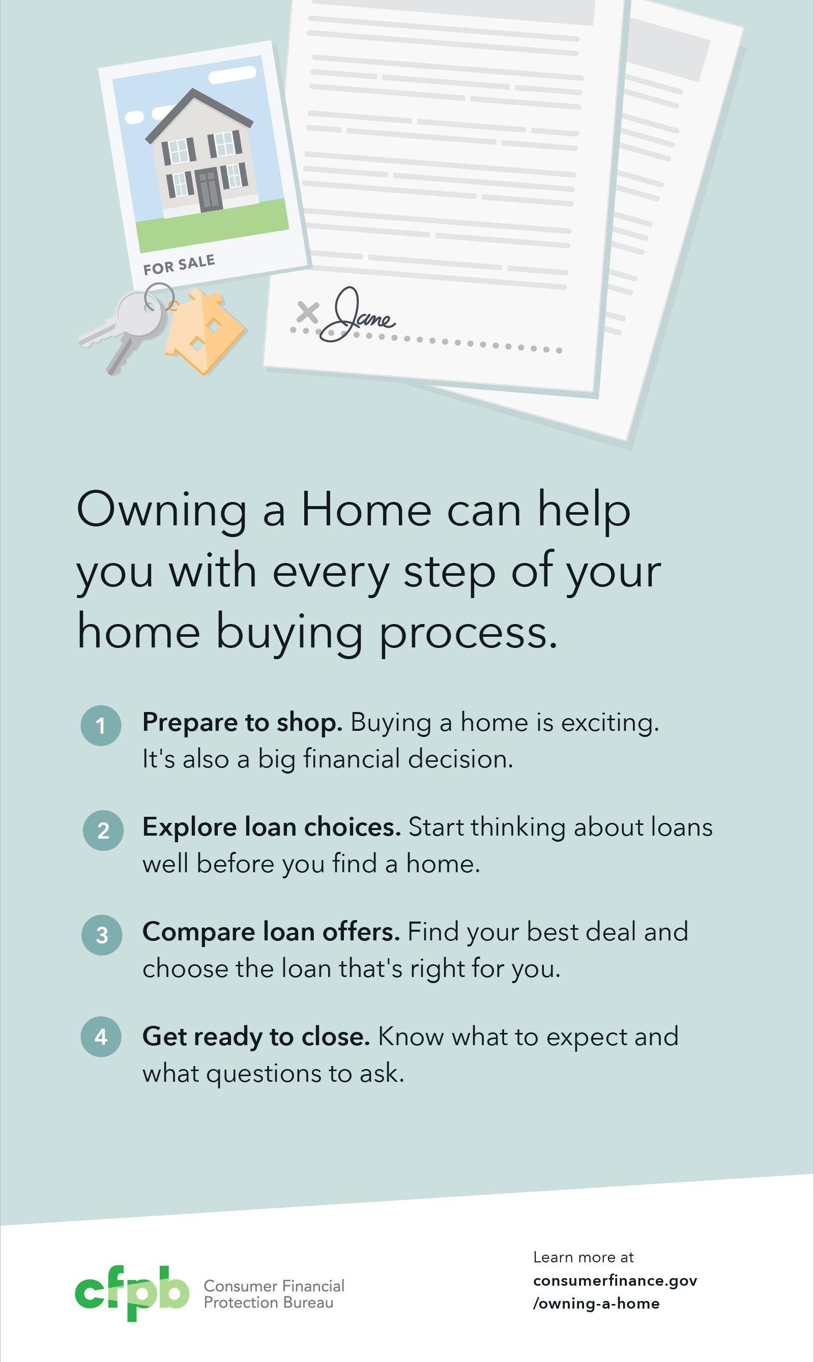 worksheet Mortgage Shopping Worksheet owning a home the homebuyers trusted resource consumer 5 it helps you every step of way