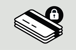 Protect your credit and debit card information