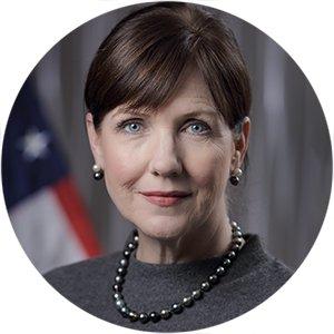 Sheila Greenwood
