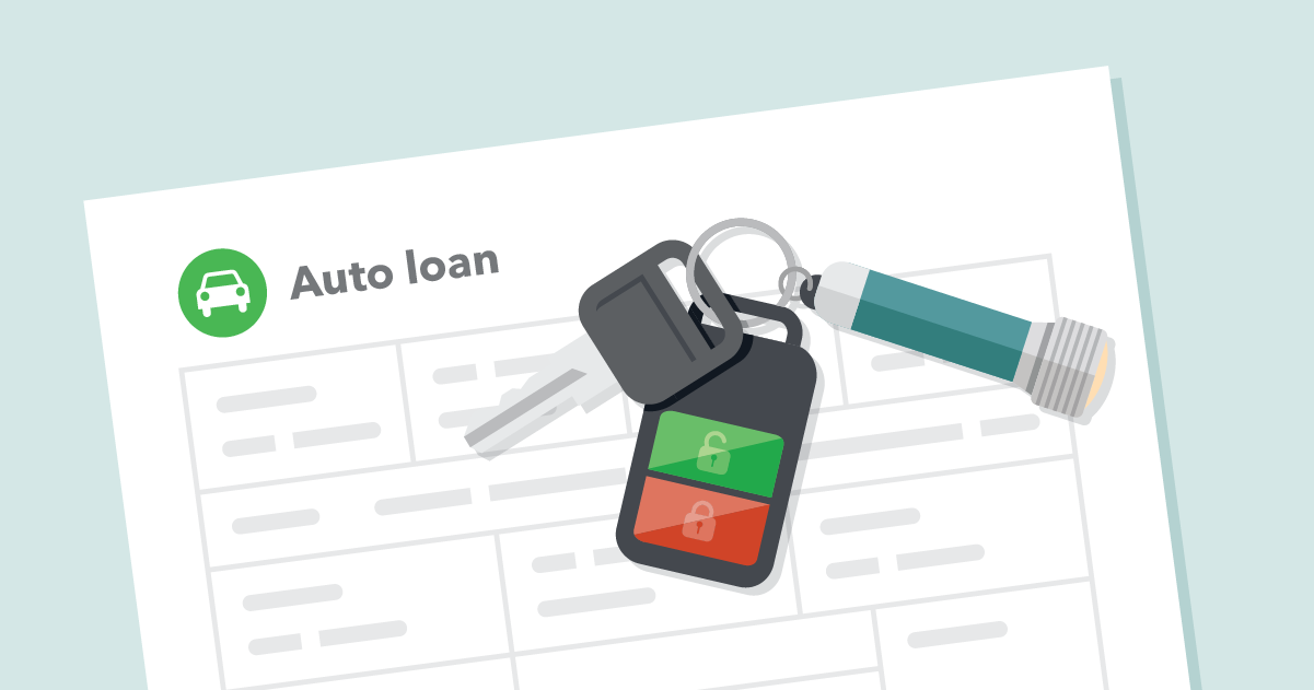 Payday Loan Lenders >> Auto loans | Consumer Financial Protection Bureau