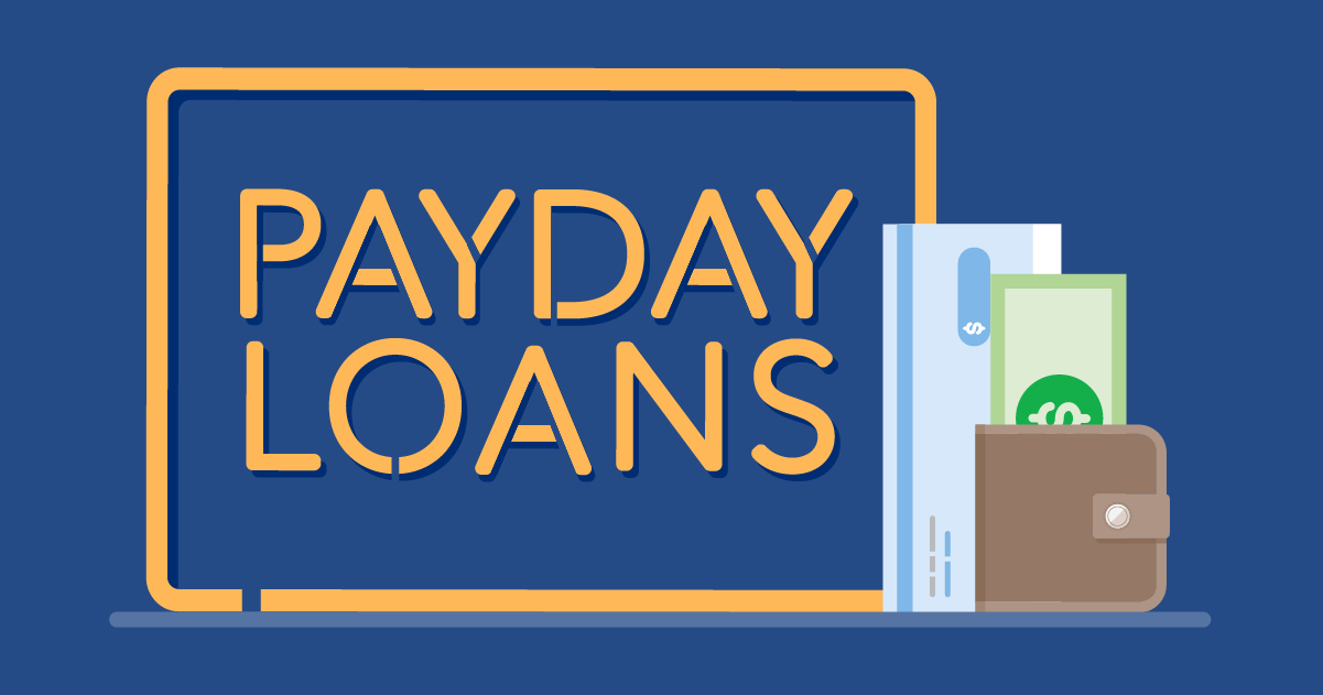 Payday Loans Happy, TX