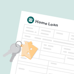 Home loan form