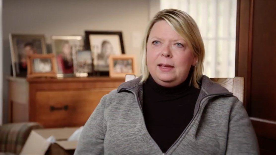 Watch the video to see one homebuyer's story about  about how the Owning a Home tools helped her.