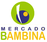 Logo Mercado Bambina