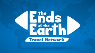 Ends Of The Earth Logo Sample 01